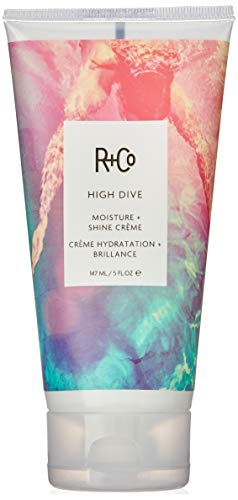 R+Co High Dive Moisture & Shine Créme, 5 Fl Oz