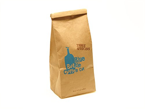 Blue Bottle Coffee Beans - Hayes Valley Espresso