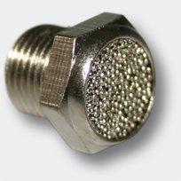 WilTec Métal céramique soudine de Bruit compresseur AS196 / AS196A / AS189 / AS19