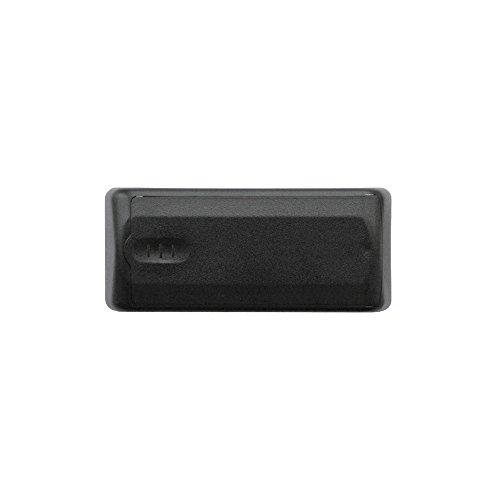 Master Lock Magnetic Key Holder Porte-clés magnétique, Plastique, Noir, 1 Pack
