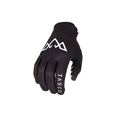 TASCO MTB Ridgeline Cycling Gloves (Black, Large)