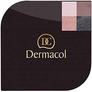 Quatro eyeshadow | Dermacol (No 2)