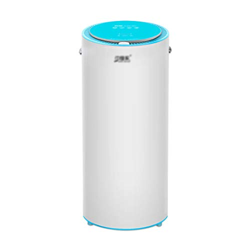 Qujifanghg aromatherapie-intelligente, multifunctionele zuil-kast-eenvoudige wijze, kleding-opvouwbare droger, capaciteit 35 l