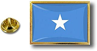 Spilla Pin pin's Spille spilletta Giacca Bandiera Distintivo Badge Somalia