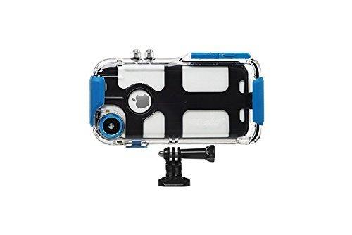 Pro Shot - Funda Impermeable para iPhone 7/8, Compatible con Todos los Soportes GoPro