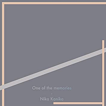 One Of The Memories (Instrumental Version)