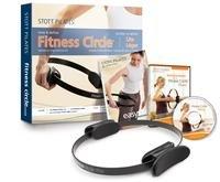 STOTT PILATES Fitness Circle Lite Power Pack