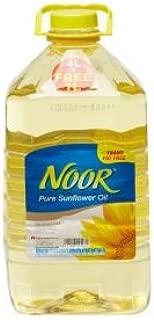 Noor 5 Liters Sunflower Oil