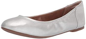 Best silver flats shoes Reviews