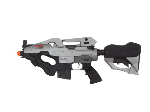 jg aeg-dragon nicads/charger-metal gear box(Airsoft Gun)