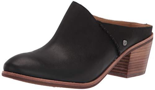 UGG Lovisa Shoe, Black, Size 5.5