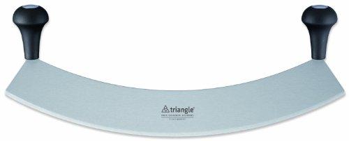 triangle 41 234 45 00 Wiegemesser 45 cm, gehärtete Qualität