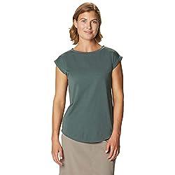 Mountain Hardwear Women's Everyday Perfect Short Sleeve T