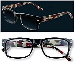 Amazon.es: gafas zippo