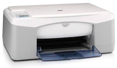 HP Deskjet F380 Multifunktionsgerät