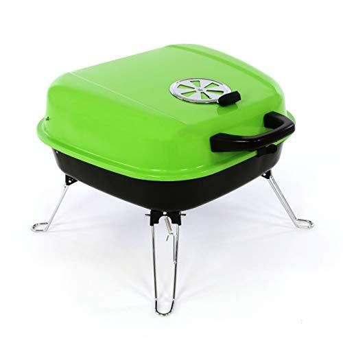 Nexos -   Mini Koffer-Grill