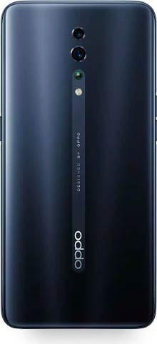 Oppo Reno Z 16,3 cm (6.4') 4 GB 128 GB Doppia SIM 4G Nero 4035 mAh
