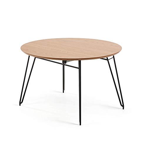 ikea tafel uitschuifbaar rond