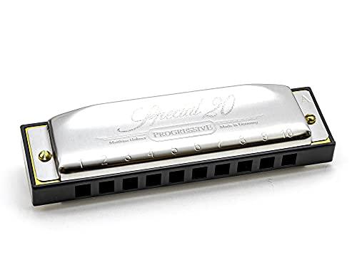 Hohner Special 20, armonica, codice prodotto: Ab M560096X