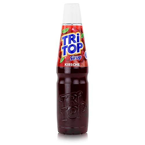 Tri Top Sirup Kirsche 600 ml