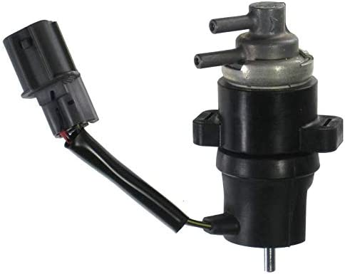 1A Auto Ranking TOP8 EGR Vacuum Control Solenoid for Reservation Prelude Valve Acco Honda