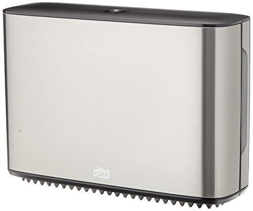 Tork T2 460006 Mini Jumbo dispenser voor toiletpapier