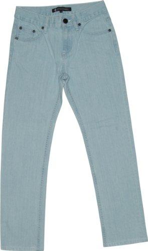 BILLABONG Jungen Jeans Custom, Bleach, 14, M2PN02