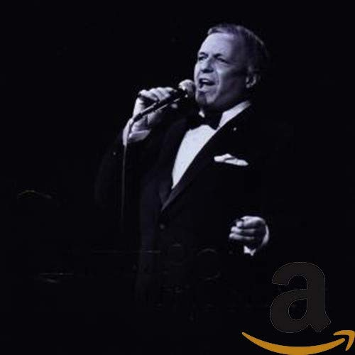 Sinatra 80th-Live in Concert