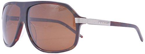 Ocean Sunglasses - Bai - lunettes de soleil polarisées - Monture : Marron - Verres : Marron (15200.2)