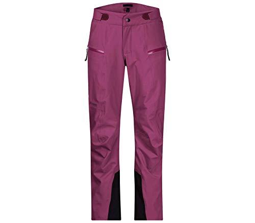 Bergans Stranda Femmes Pantalon d'isolation Lilas S