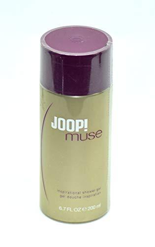Joop! Muse Shower Gel 200 ml
