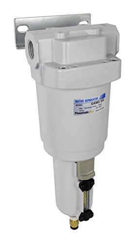 PneumaticPlus SAMG350-N04BD-MEP Air Drying Unit 1/2