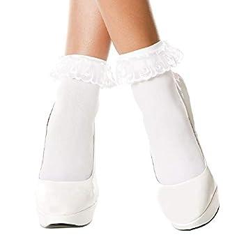Best frilly socks Reviews