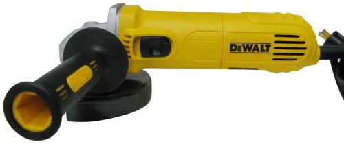 DEWALT DW821 5-Inch Small Angle Grinder