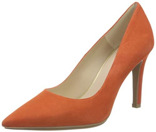 Lodi Damen Rachel-tp Salon Schuh, Ante Terracotta, 38 EU