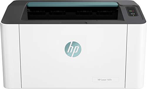 HP Laser 107r 1200 x 1200 DPI A4