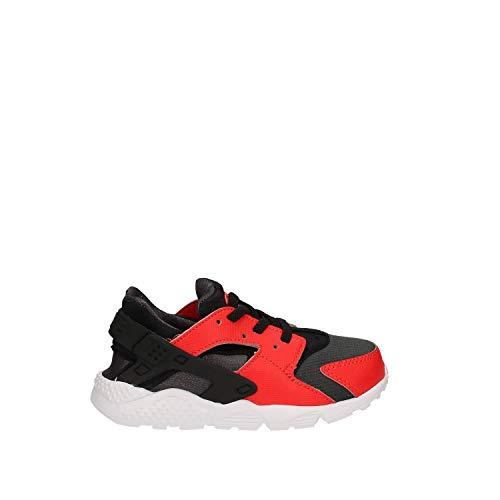 Nike 704950 Calzado deportivo Niño Negro 19½