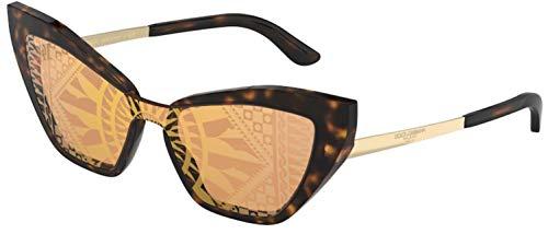 Dolce & Gabbana Mujer gafas de sol DG4357, 502/P4, 129