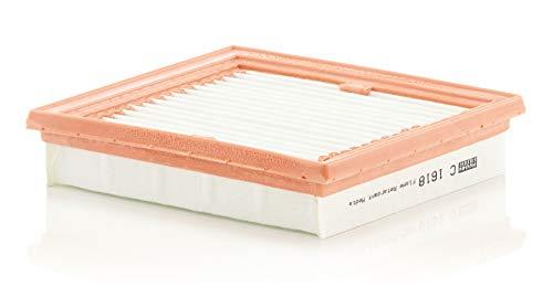 Original MANN-FILTER Luftfilter C 1618 – Für PKW