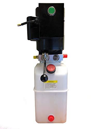 Hydraulikpumpe von TMM