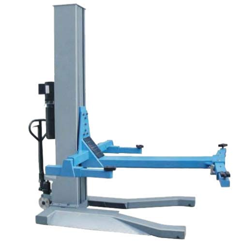 RSF EQUIPMENT HP-125 Elevador DE 1 Columna, PORTATIL