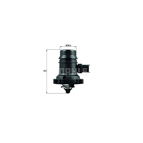 Behr-Thermot-Tronik TM37103 Thermostat, Kühlmittel