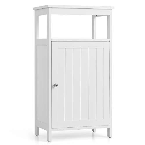 Free Standing Single Shelf