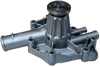 Gates 43026P Water Pump