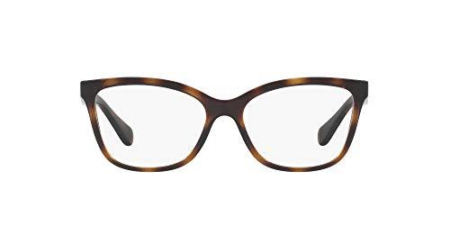 Occhiali da Vista Ralph RA 7088 DARK HAVANA donna