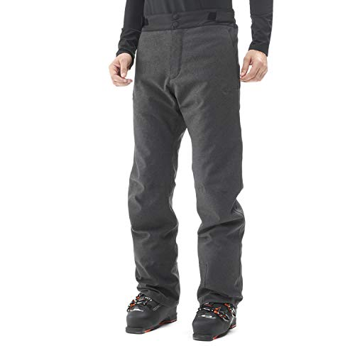 Eider heren skibroek Edge Heather 2.0, grijs