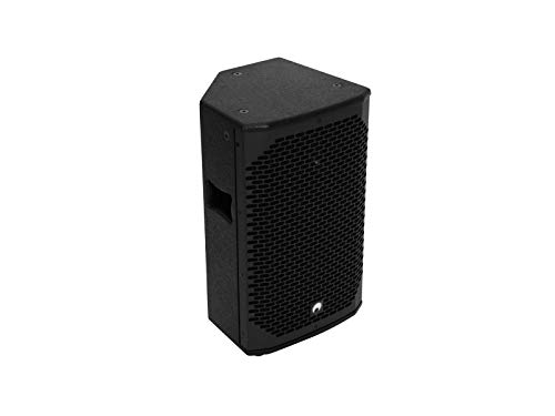 Omnitronic AZX-210 2-Wege Top 200W | Passive 2-Wege-Lautsprecherbox mit 10