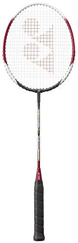 Yonex Well Strung Entry Level Junior B4000 Badminton Racket Red