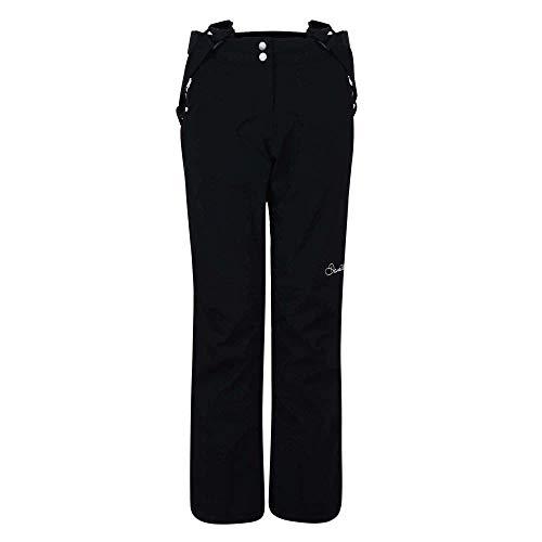 Dare2b Stand for Skihose für Damen, Alle Größen, schwarz, 52