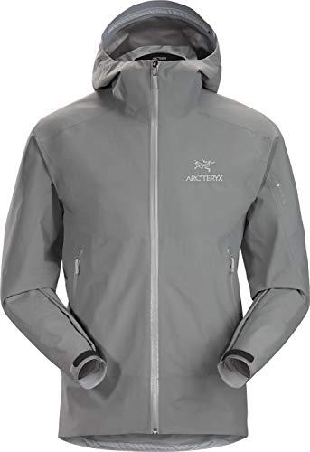 Arc´teryx Zeta Sl Jacket Men's chaqueta, cryptochrome, S Hombre